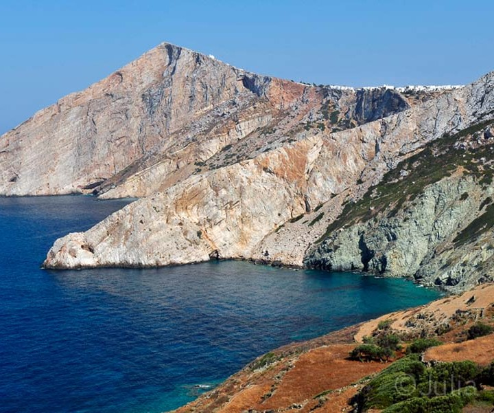 Folegandros for lovers