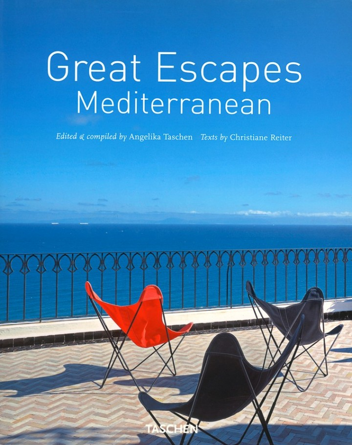 Great Escapes, Mediterranean