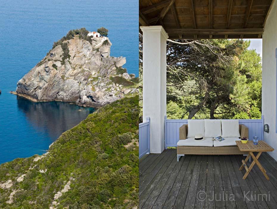 014a Ag Ioannis & Pegasus villa Skopelos