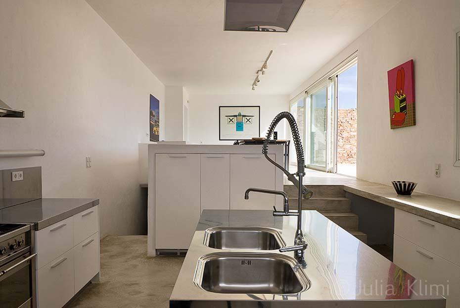 06DSC_1786 Modern kitchen