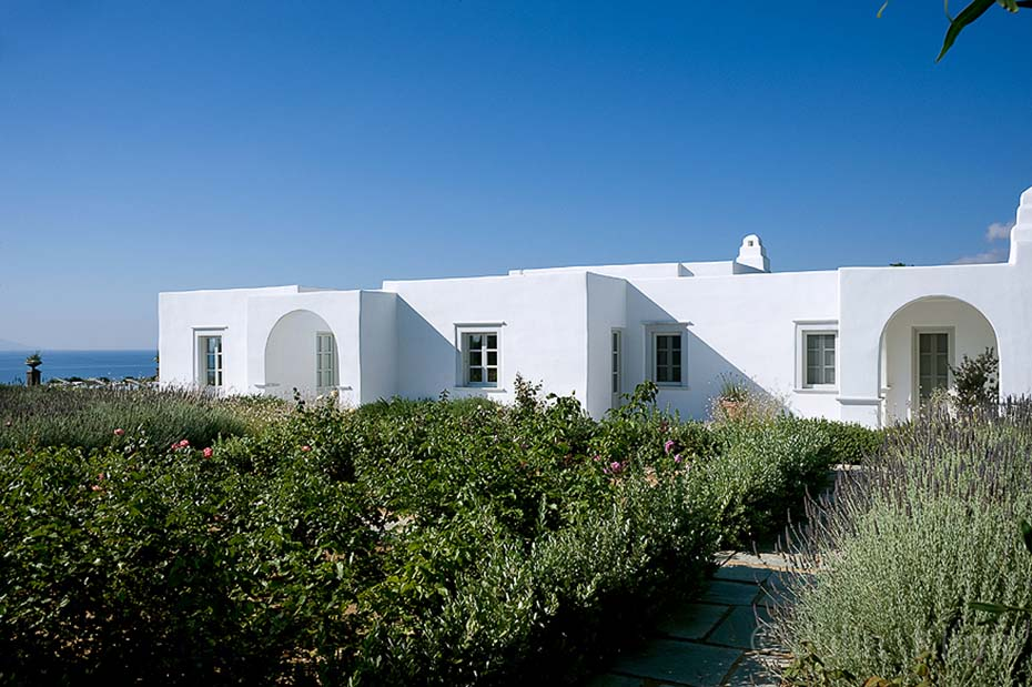 Filitzi house Paros island