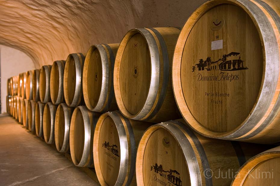 DSC_6870 Tselepos winery