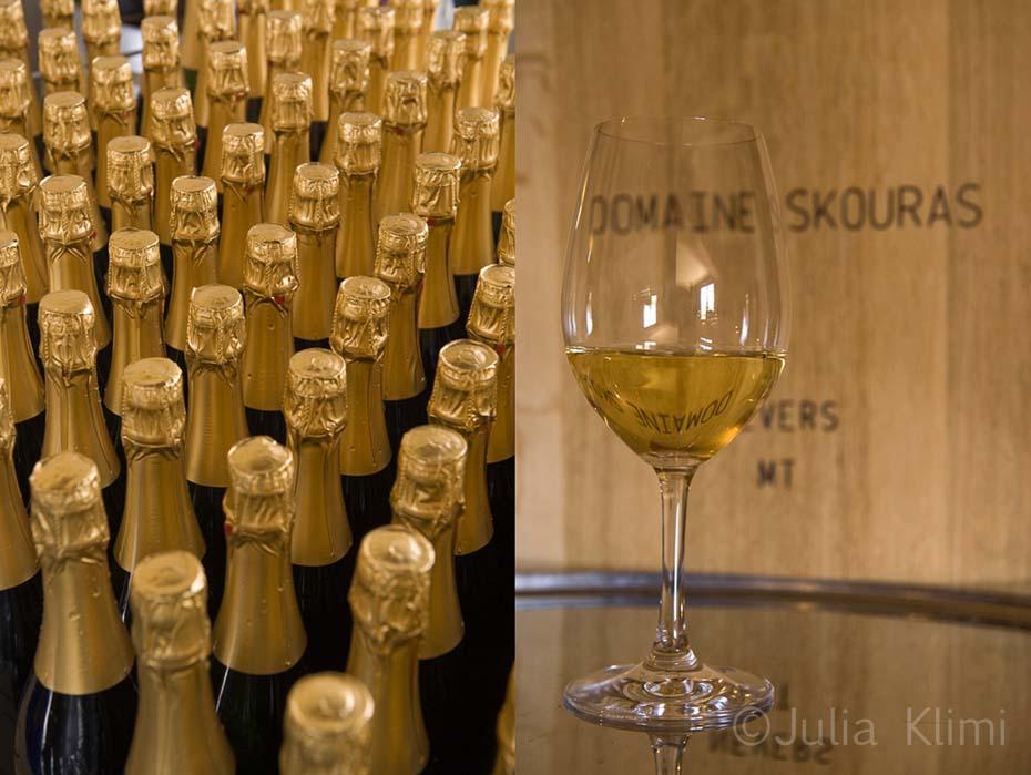 DSC_6871 Tselepos & Skouras winery