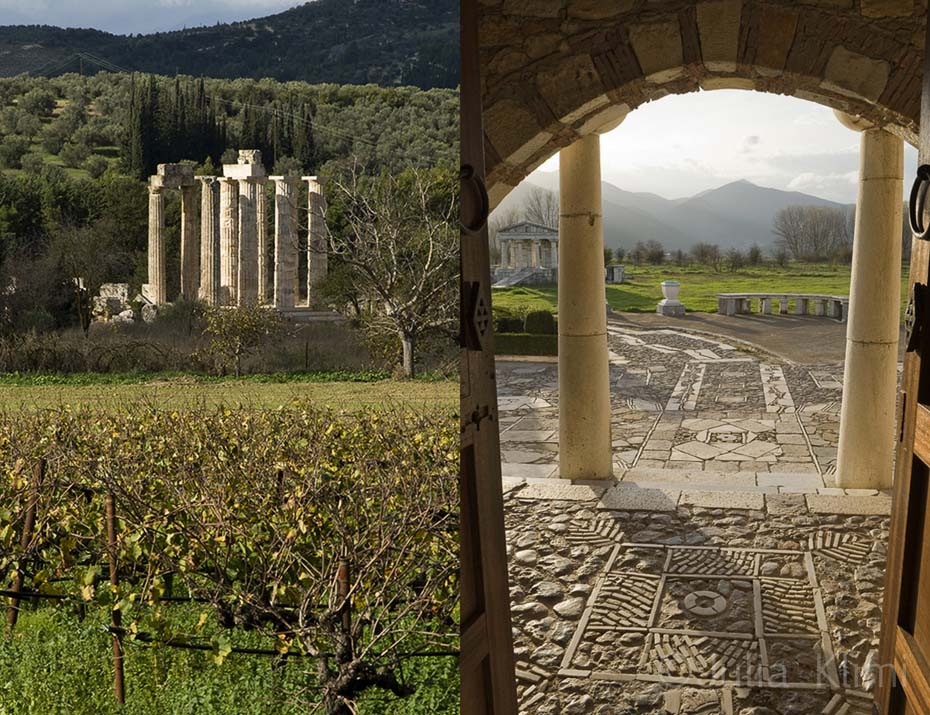 DSC_7075 Nemea ancient city& San Fotini church