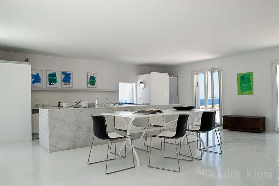 04DSC_5652 Modern kitchen - diner